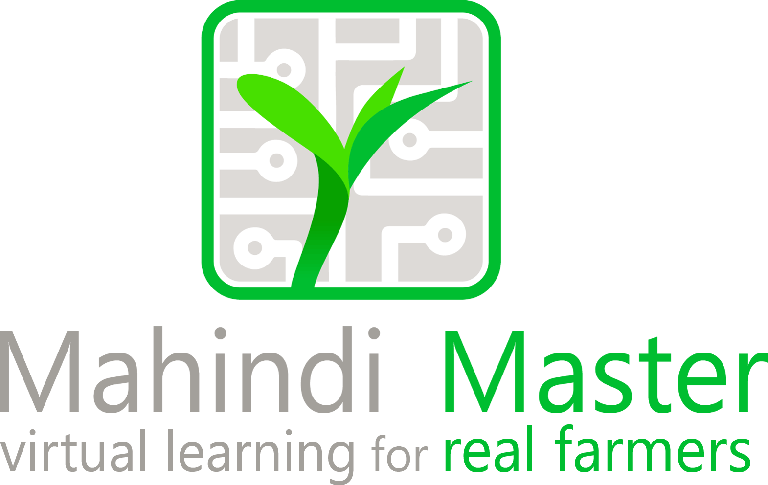Mahindi Master - Virtual learning for real farmers